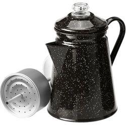 GSI Dzbanek na 8 kubków 1,2l, czarny 2021 Zaparzacze i kawiarki