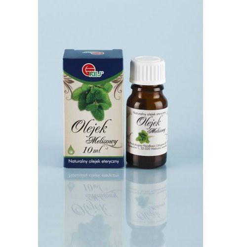 Olejki zapachowe, Olejek eteryczny melisowy 10 ml