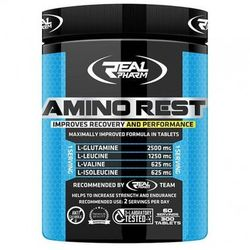 REAL PHARM Amino Rest - 300tabs