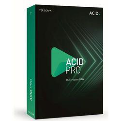 ACID Pro 9 ESD - cyfrowa - Certyfikaty Rzetelna Firma i Adobe Gold Reseller