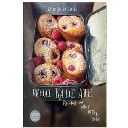 What Katie Ate Recipes and other.. - Katie Davies - Zaufało nam kilkaset tysięcy klientów, wybierz profesjonalny sklep
