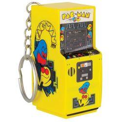 Brelok GOOD LOOT Pac-Man Arcade Keyring