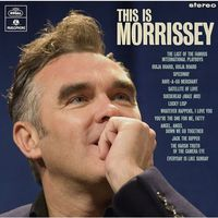 Pozostała muzyka rozrywkowa, THIS IS MORRISSEY - Morrissey (Płyta CD)