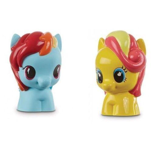 Figurki i postacie, Playskool My Little Pony 2-pak Rainbow Bumble