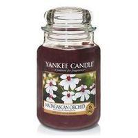 Świeczki, Yankee Candle Serengeti Sunset aromatyczna świeca zapachowa słoik duży 623 g