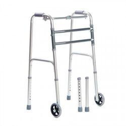 Balkonik ułatwiający chodzenie (3-funkcyjny)