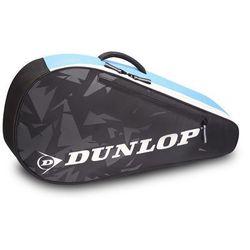 Dunlop Termobag Tour 2.0 3 Racket Black/Blue