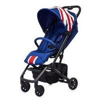 Wózki spacerowe, W�zek spacerowy Buggy XS Easywalker (Union Jack by Mini)