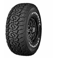 Opony 4x4, Opona Windforce CATCHFORS AT II 265/60R18 114T XL