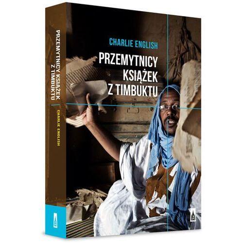 Pozostałe książki, Przemytnicy książek z Timbuktu