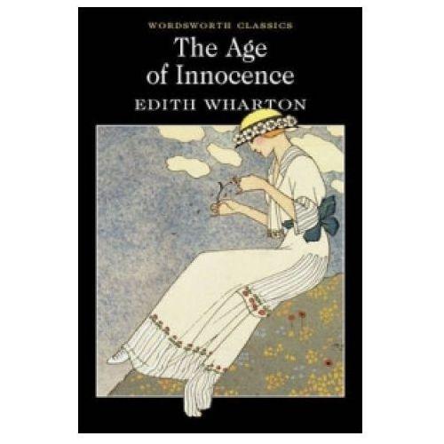 Literatura młodzieżowa, The Age of Innocence (opr. miękka)