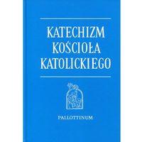 Książki religijne, Katechizm Kościoła Katolickiego TW - Praca zbiorowa (opr. twarda)