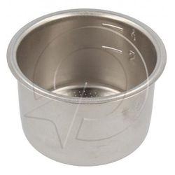 Filtr kawy podwójny do ekspresu do kawy Krups - oryginał: MS0001435