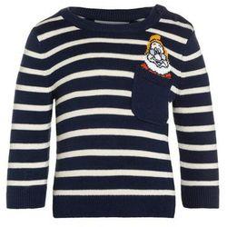 GAP DISNEY POCKET CREW Sweter elysian blue