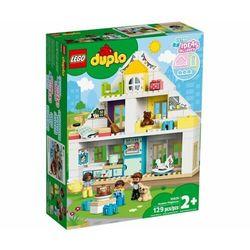 10929 WIELOFUNKCYJNY DOMEK (Modular Playhouse) KLOCKI LEGO DUPLO