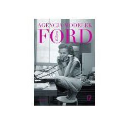 Agencja modelek Eileen Ford (opr. miękka)
