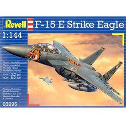 Samolot 1:144 03996 f-15e strike eagle p24 revell