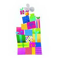 Pozostałe artykuły papiernicze, Karnet B6 Urodziny Myszka