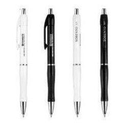 Długopis Sorento Black&White