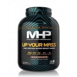 MHP UP YOUR MASS 1200 5210g duże opakowanie