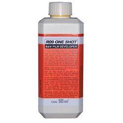 R09 - Agfa Rodinal 500 ml. wywoływacz negatywowy