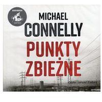 Audiobooki, Punkty zbieżne. Audiobook - Michael Connelly