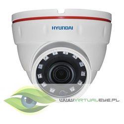 Kamera 4w1 kopułowa HYUNDAI HYU-101N 2Mpix 2,8-8mm