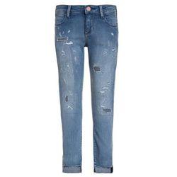Scotch R'Belle LE VOYAGE EASY VIBE REPAIR Jeans Skinny Fit blue denim