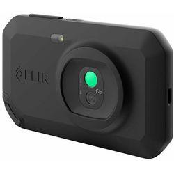 Kamera termowizyjna FLIR MSX WiFi Cloud 160x120px 400stC, C5