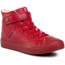 Trampki BIG STAR - V274529FW19 Red
