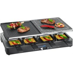 Grill CLATRONIC RG 3518 Raclette