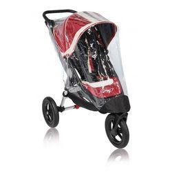 Folia przeciwdeszczowa BABY JOGGER do wózka City Elite + DARMOWY TRANSPORT!