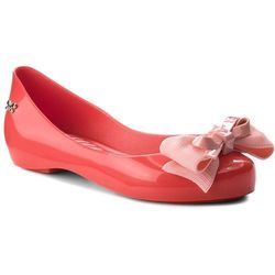 Baleriny ZAXY - Bow Kids 82545 Red 90069 BB385015 33478