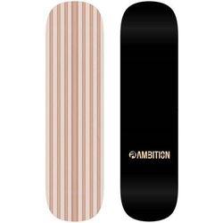 snowskate AMBITION - Team Orange (ORANGE) rozmiar: 8.5in/32.5in