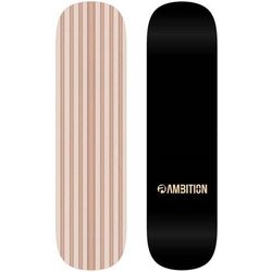 snowskate AMBITION - Team Orange (ORANGE)