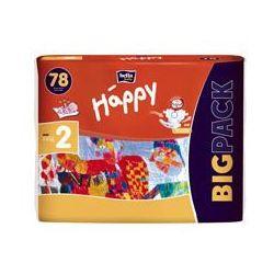 Pieluszki Bella Baby Happy - Mini (2) - 78szt.