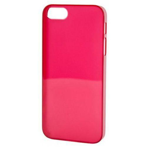 Etui i futerały do telefonów, Xqisit iPlate Ultra Thin for iPhone 5/5s red >> PROMOCJE - NEORATY - SZYBKA WYSYŁKA - DARMOWY TRANSPORT OD 99 ZŁ!