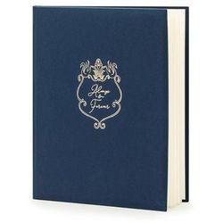 Księga gości weselnych z napisem Always and Forever - 22 kartki