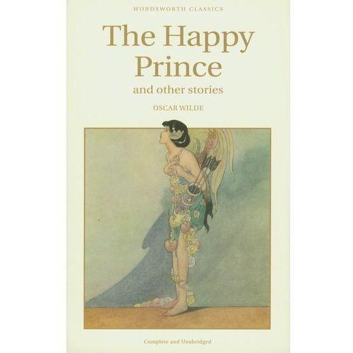 Nowele i opowiadania, Happy Prince (opr. miękka)