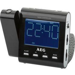 AEG MRC 4122