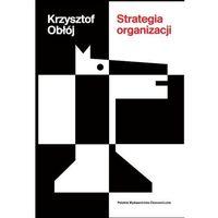Biblioteka biznesu, Strategia organizacji (opr. miękka)