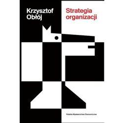 Strategia organizacji (opr. miękka)