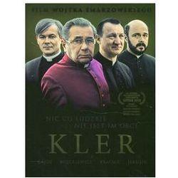 Kler + DVD. Darmowy odbiór w niemal 100 księgarniach!