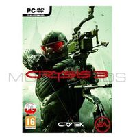 Gry na PC, Crysis 3 (PC)
