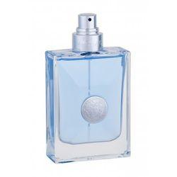 Versace Pour Homme woda toaletowa 50 ml tester dla mężczyzn