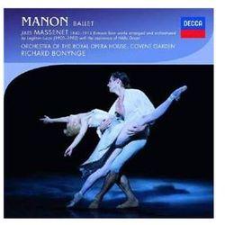 Richard Bonynge - MASSENET/LUCAS:MANON (BALLET EDITION)