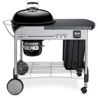 Grille, Performer Premium GBS 57cm grill węglowy Weber