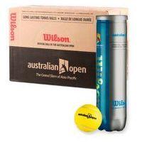 Tenis ziemny, Wilson Australian Open Karton 72 Piłki