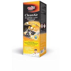 Spray Clean Air Odświeżacz Klimatyzacji Wentylacji i Wnętrz samochodowych 150ml Moje Auto 19-092 !ODBIÓR OSOBISTY KRAKÓW! lub wysyłka)