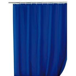 Zasłona prysznicowa Night Blue, PEVA, 180x200 cm, WENKO